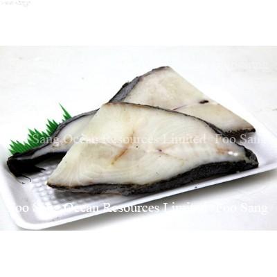 S75 美國比目魚扒(約330g/包) 會員$125kg, 價錢待定, 以過磅為準