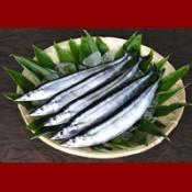 秋刀魚 (1)