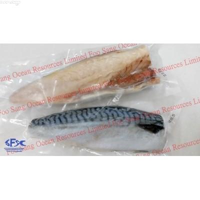 S75E 挪威鯖魚柳
